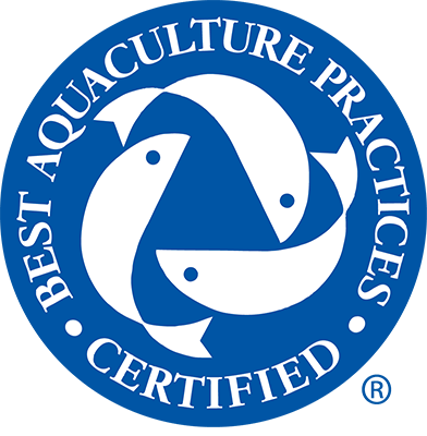 BAP Best Aquaculture Practices Logo