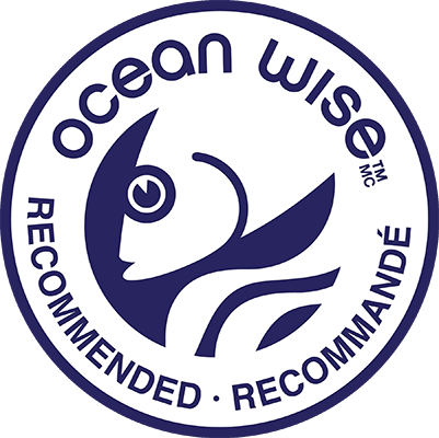 Ocean Wise Recommended Logo
